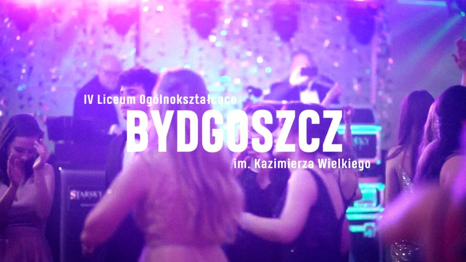 Studniówka IVLO w Bydgoszczy